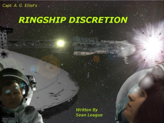 RingShip Discretion