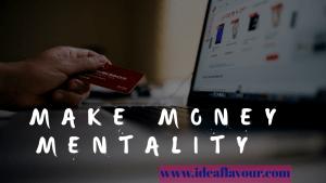 Blog fails through money making motive