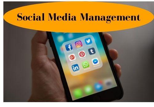 Social media management | remote copywriters job