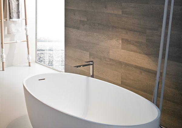Round Bathtubs IDEAGROUP