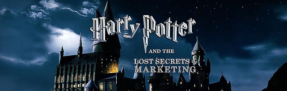 secrets of marketing