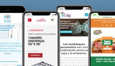 webdesign websites