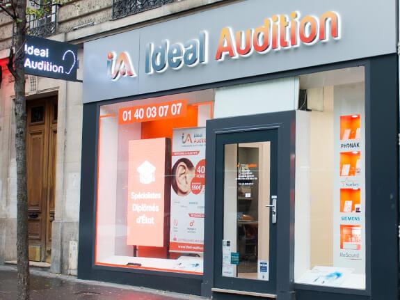 Audioprothesiste Paris 19eme Ideal Audition