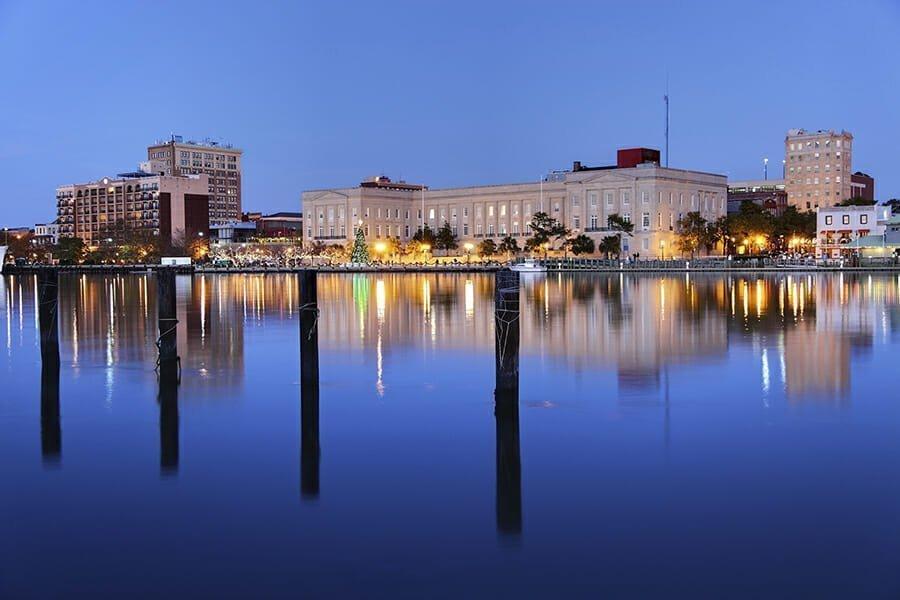 Best Restaurants Downtown Wilmington Nc