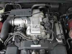 1994 Lexus Ls400 40 Engine For Sale (1UZFE) | Ideal