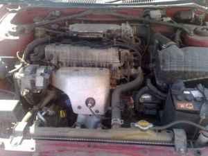 1991 Toyota Celica 20 JAP IMPORT Engine For Sale (3SFE
