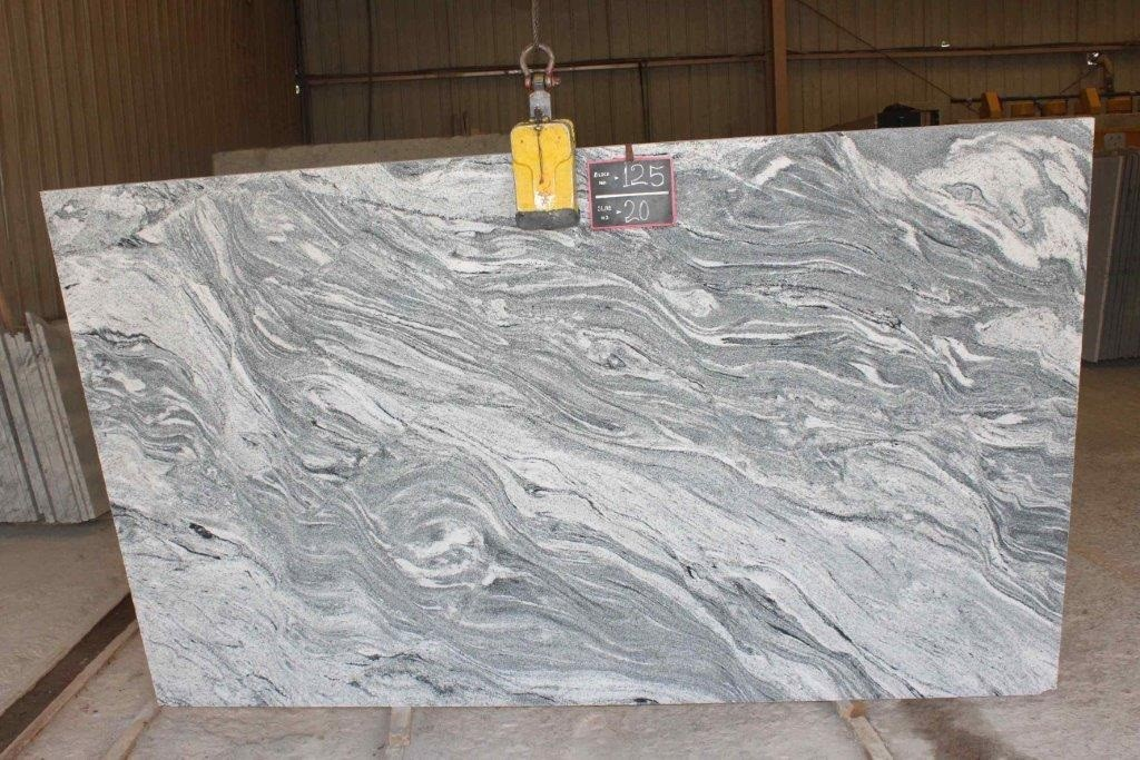 Countertops Viscount White Granite 3cm Group 3
