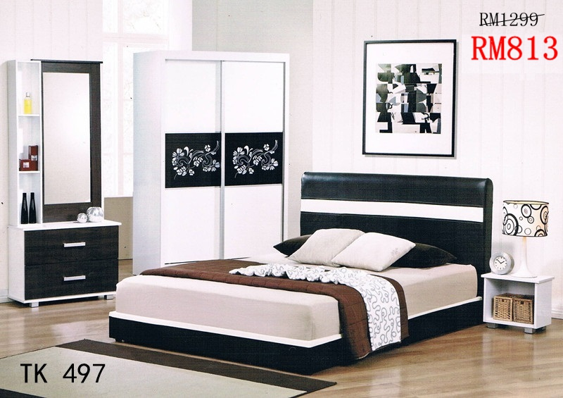 Image Result For Bedroom Sets With Mattress Included