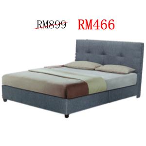 divan bed fabric, divan bed kain murah, katil divan kain murah, katil divan dewasa, katil divan jualan, divan queen bed frame