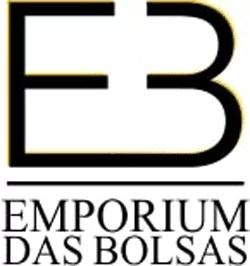 identidade visual Emporium das bolsas