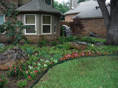 xerisicape landscaping