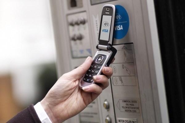 Visa ve Vodafone Global Mobil Ödeme Ortaklığı (Vodafone Mobil Cüzdan)