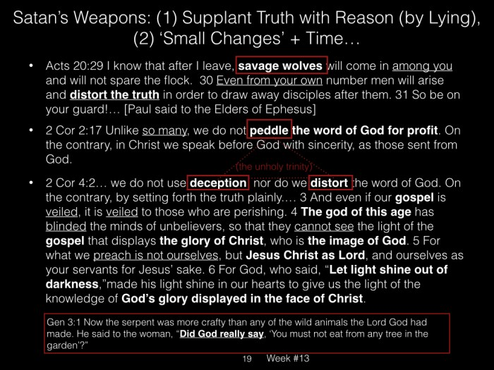 Book of Job, Raz, Week #13.019