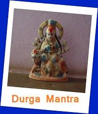 Go to Durga Mantra Page