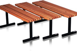 Ventwood Bench
