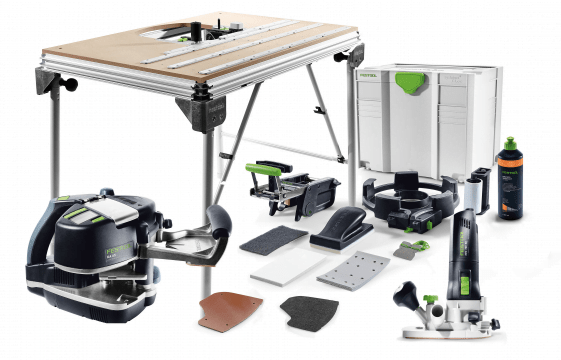 FESTOOL Edge Band Trimmer (KP 65/2) for $315 00 – Ideal Tools