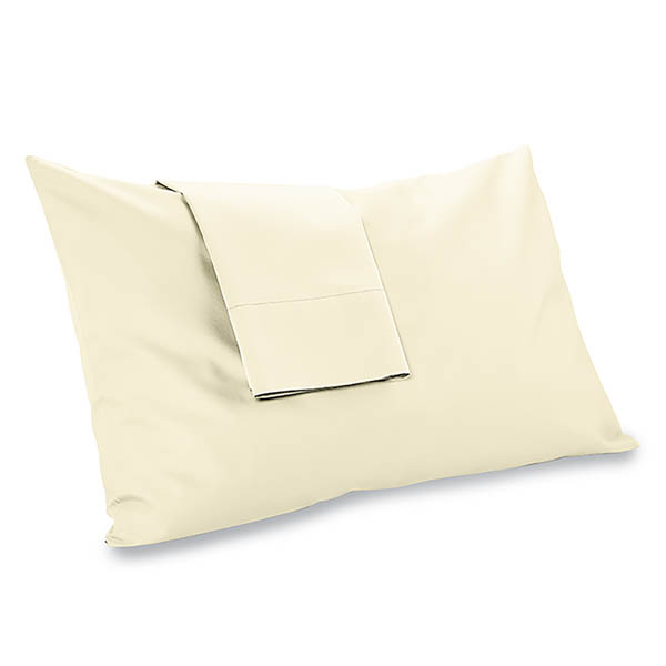 mypillow giza dreams pillow case twin pack with 60 day money back guarantee
