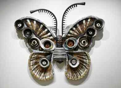 White Cedar Moth
