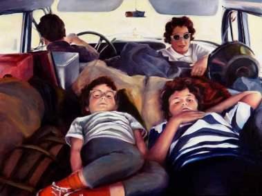 Road Trip 1963