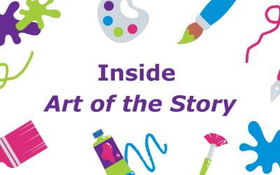 Inside Art of the Story