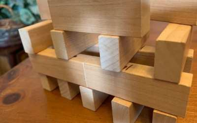 Skill Builders: Building Blocks