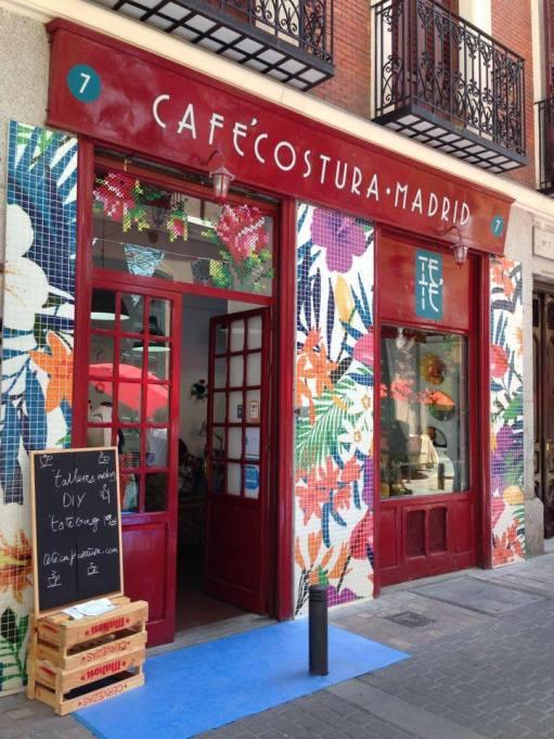 Cafe-Costura