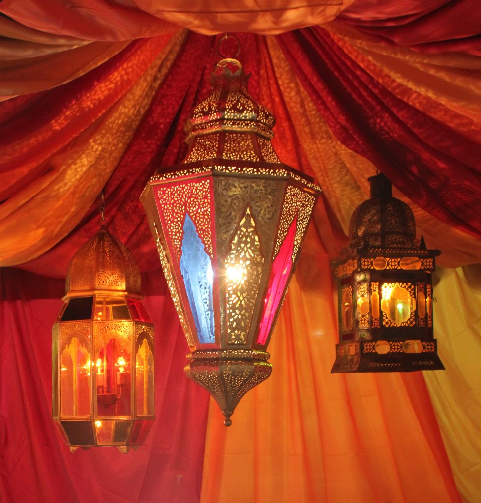 Improve Your Home Decor With Moroccan Lamps Ideas 4 Homes