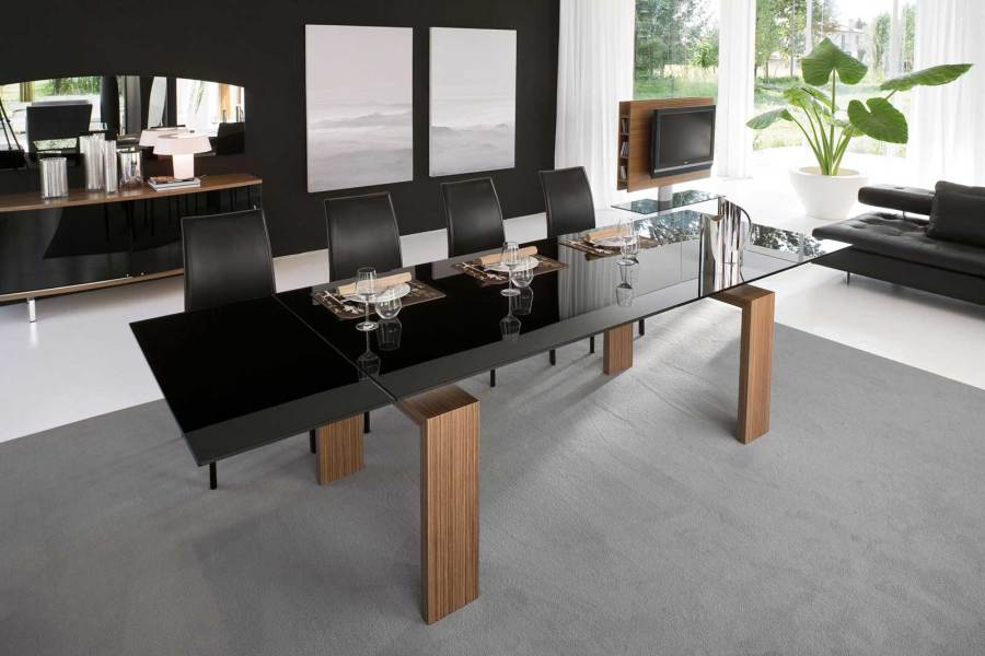 Stylish Contemporary Dining Table Ideas Showing Simple Designs     Stylish Contemporary Dining Table Ideas Showing Simple Designs   Ideas 4  Homes