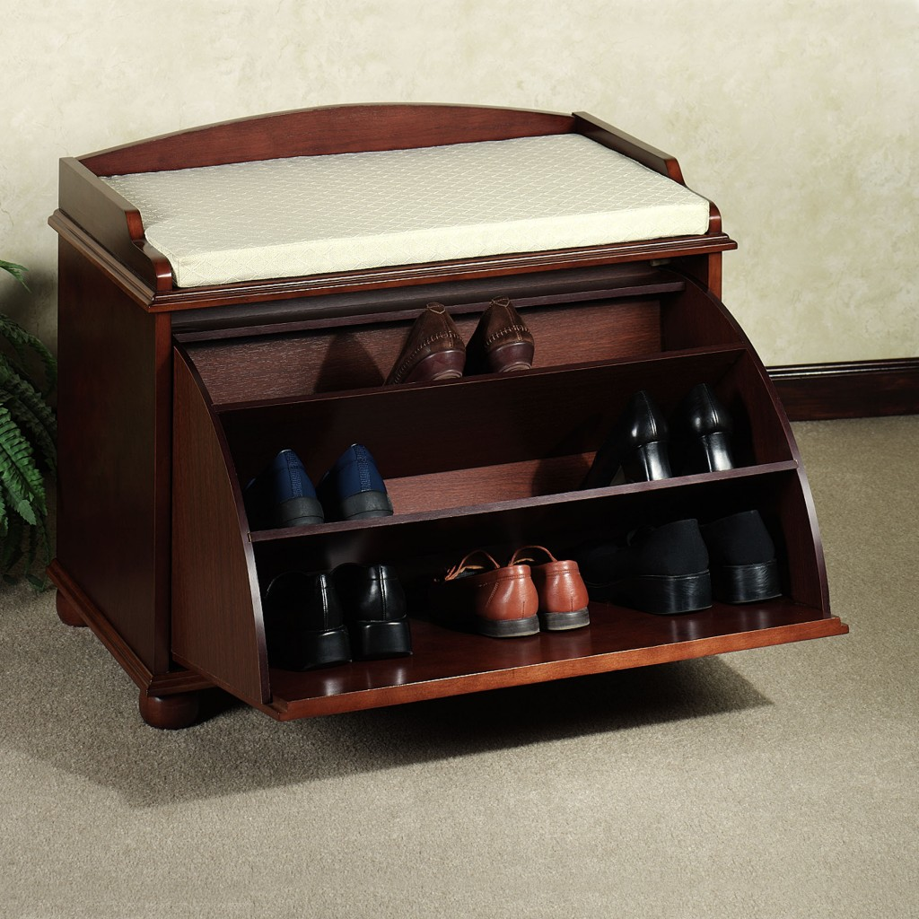 Types Of Shoe Storage Solutions For The Bedroom Ideas 4 Homes