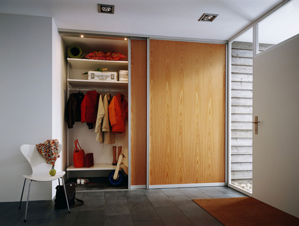 Interesting Closet Doors Ideas Types Of Doors You Can Use Ideas 4 Homes