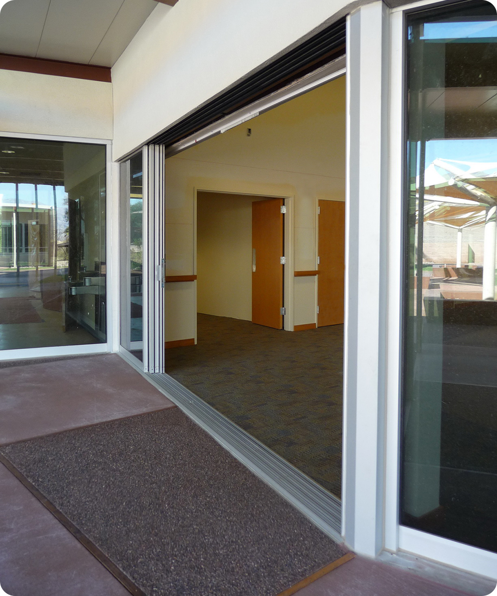 Awesome Sliding Glass Doors For A More Appealing Modern