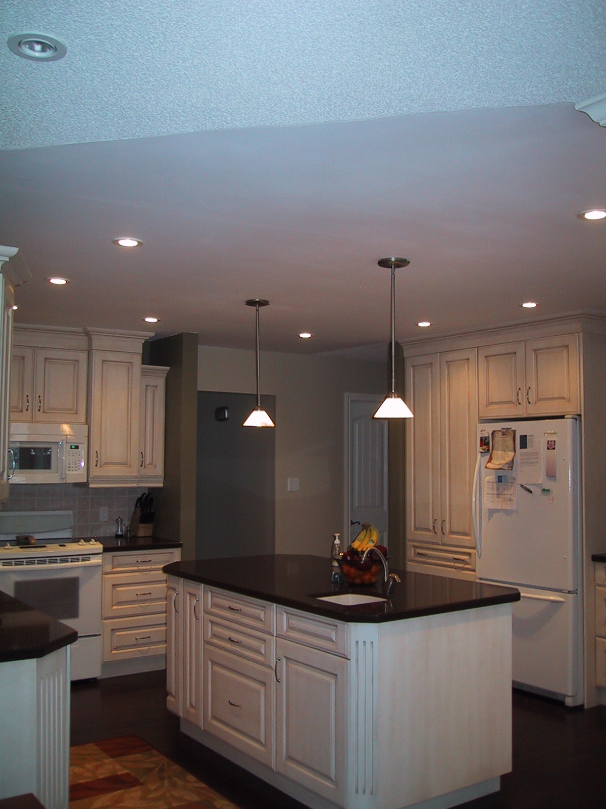 Kitchen Light Fixtures Ceiling