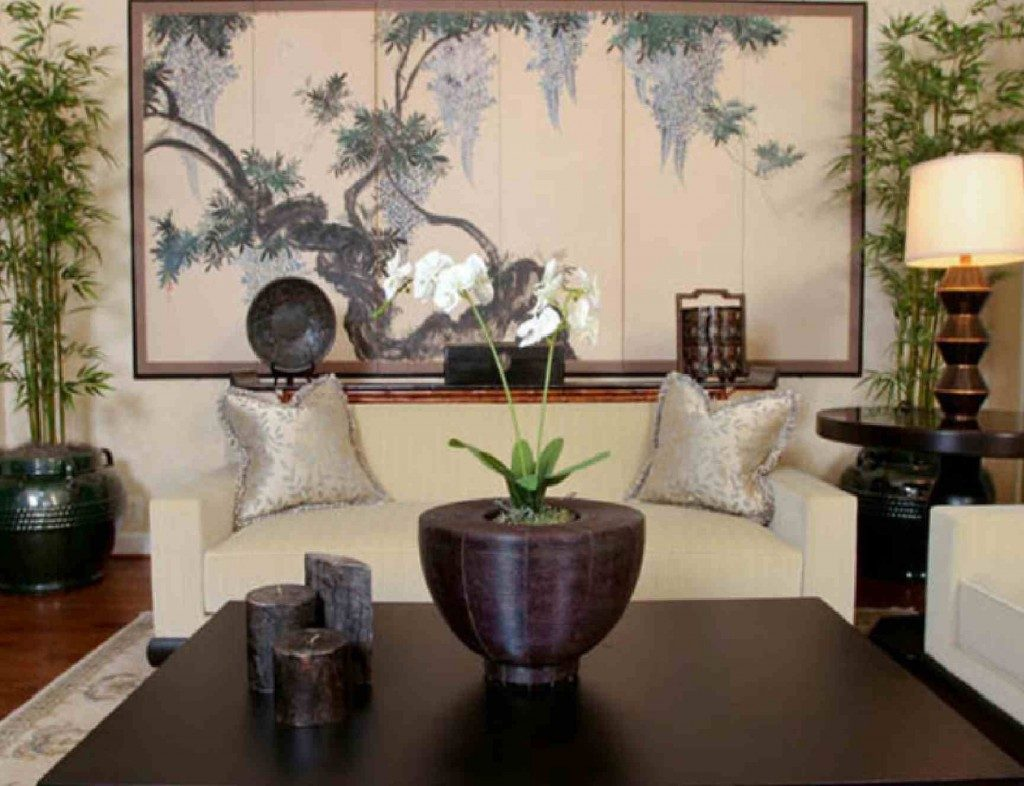 Japanese Dining Room Decorating Ideas