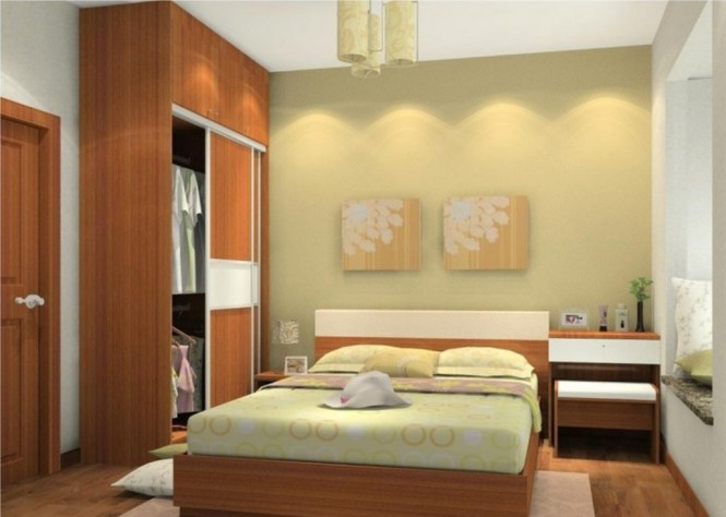 Simple Interior Design Styles Bedroom With Ideas
