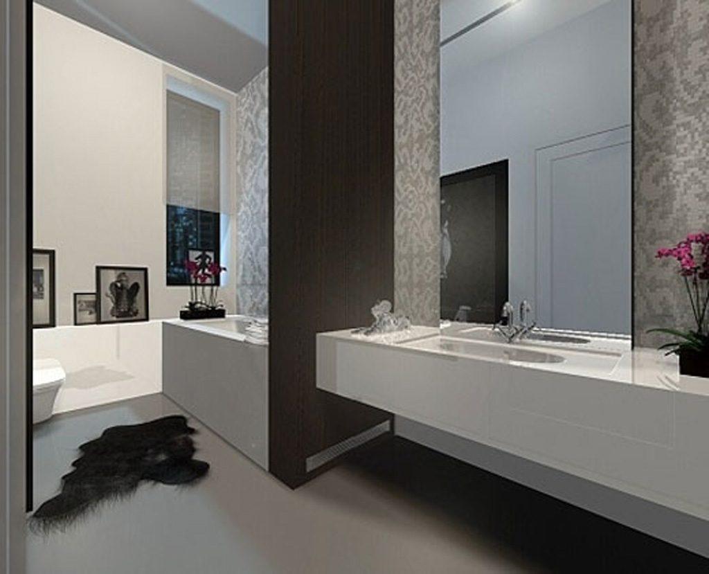 title | Minimalist Bathroom Vanity