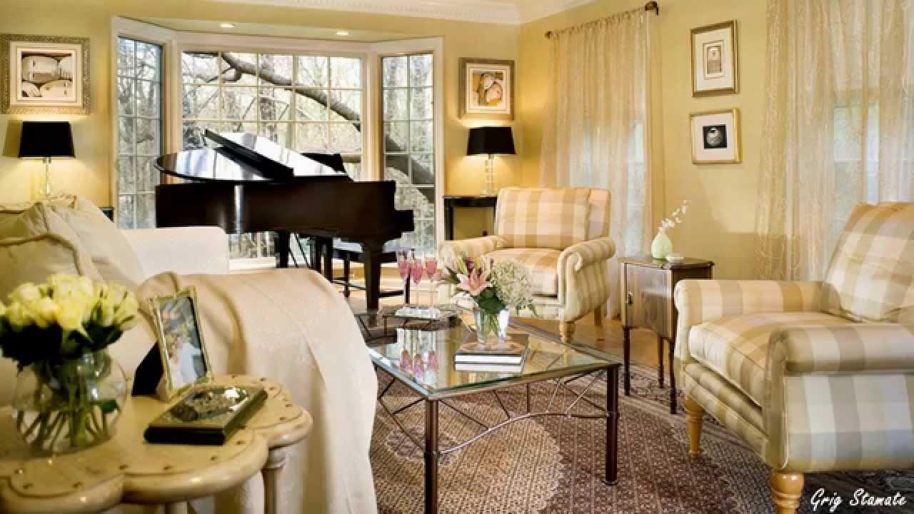 Romantic Living Room Ideas For Feminine Young Ladies Casa