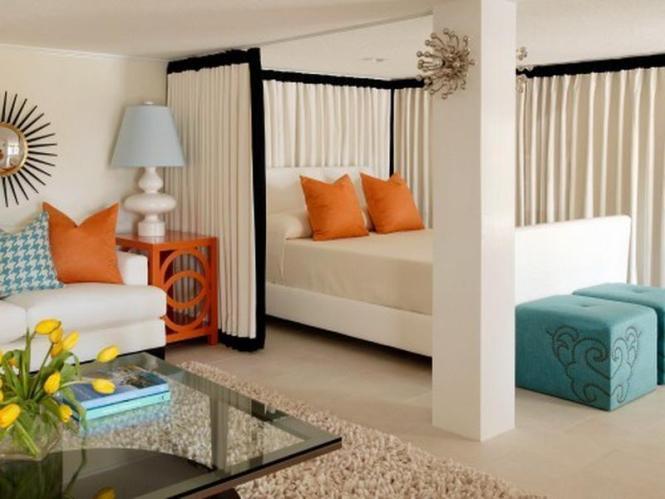 Decorating For Studio Apartment Wearefound Home Design