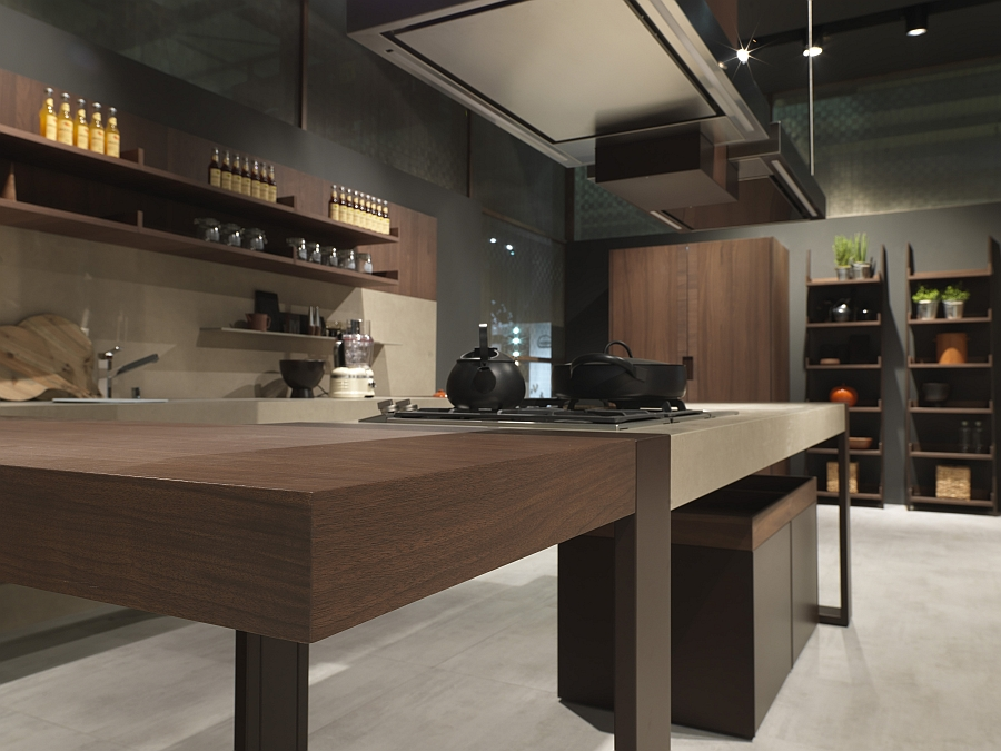Exotic Modern Kitchen Designs That Will Blow You Away Ideas 4 Homes