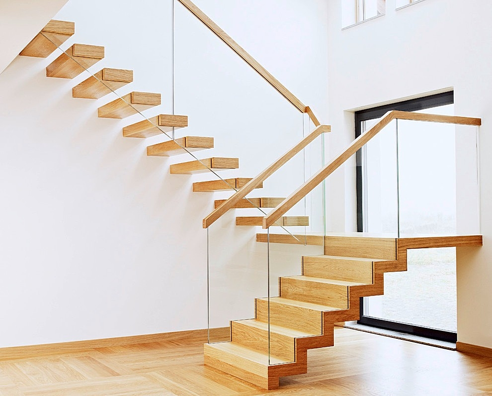 9 Ideal Staircase Ideas For A Small Interiors Ideas 4 Homes | Staircase For Small House | Indoor | Cupboard | Narrow | Duplex | Square