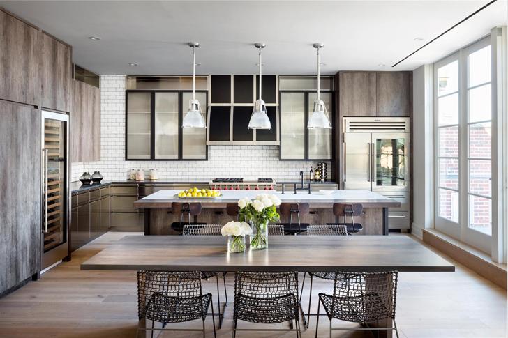Luxury Apartment in New York
