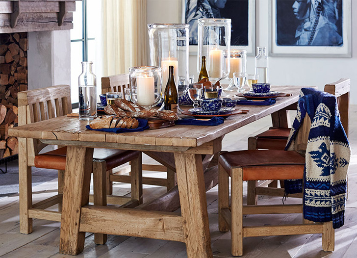 Home Collection by Ralph Lauren