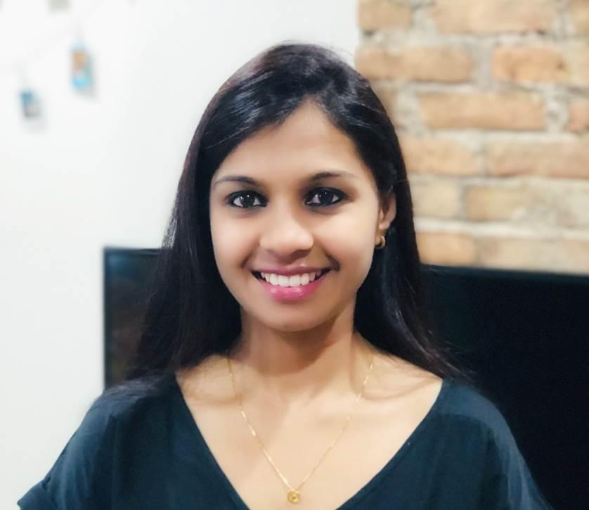 Pooja Nagaraj