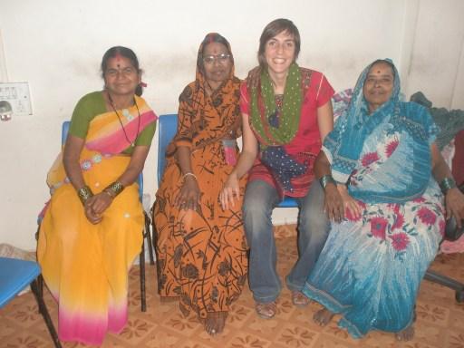 Saheli tais, Pune-India 2012 (Ideas on Tour)