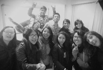Formacion Cusco Peru 2017_Ideas on Tour