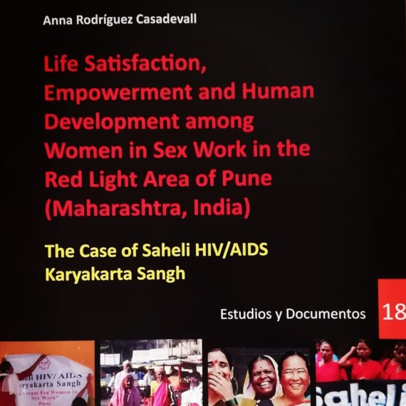 Life Satisfaction, Empowerment and Human Development among Women in Sex Work_Pune_India_Anna Rodriguez Casadevall_Ideas on Tour
