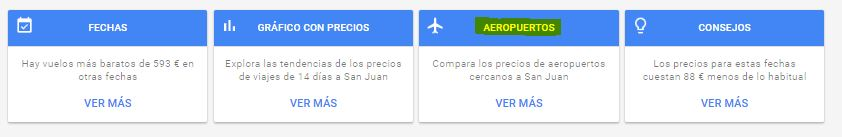 Aeropuerto general_googleflights_Ideas on Tour