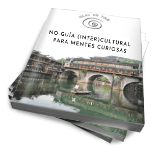 No-guía (inter)cultural para mentes curiosas (Ideas on Tour)
