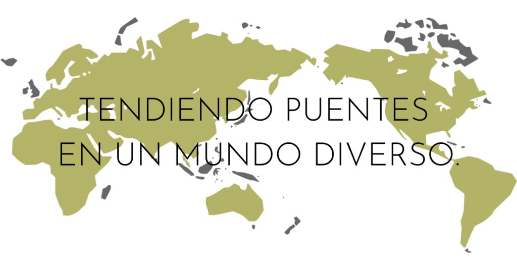 Tendiendo puentes en un mundo diverso (Ideas on Tour)