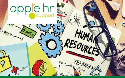 TOP 10 HR TIPS FROM APPLE HR