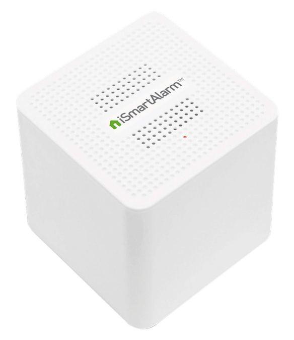 Sirena aggiuntiva iSmart Alarm